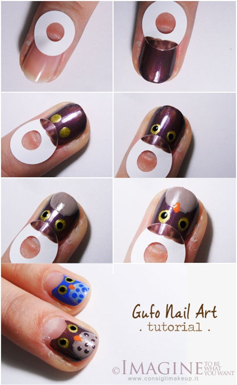 tutorial-nail-art-owl