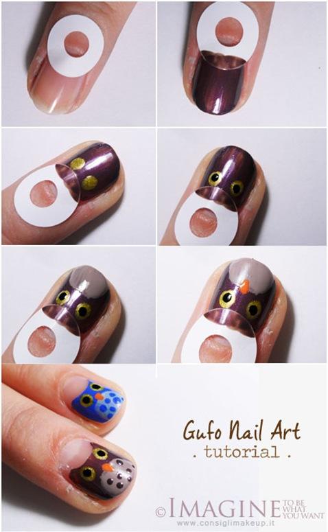 tutorial-nail-art-owl