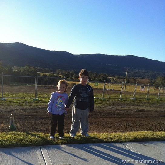 Stockland Residential Community