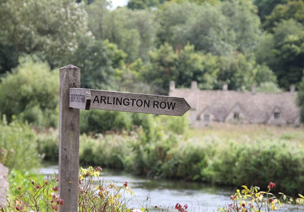 Arlington Rowe in Bibury