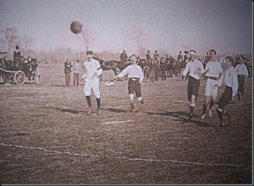 Hipodromo de Tablada