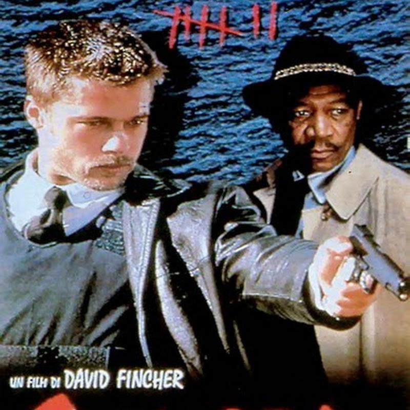 Seven, a suo modo, un classico del thriller anni '90.