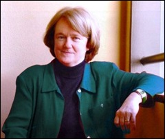 Anne Peplau
