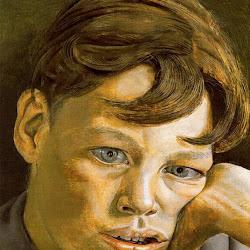 Freud, Boy's Head 1952.jpg