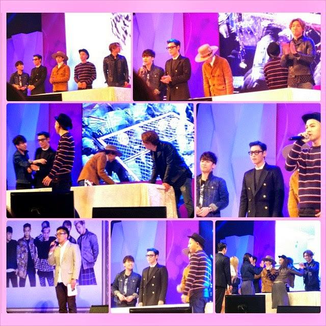 Big Bang - BIGBANG Fan Meeting in Seoul - 18oct2014 - Fan - yumichin0818 - 01.jpg