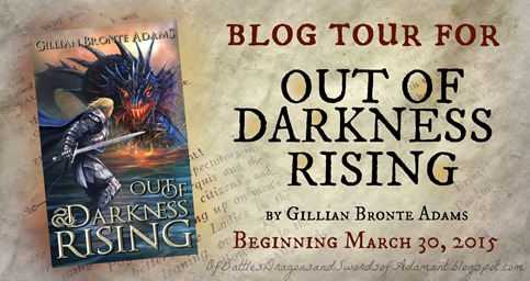 OODR Blog Tour Header