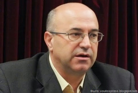 Επιστολή Κουρή στον Αδ. Γεωργιάδη για το κέντρο Υγειάς Σάμης