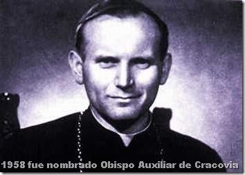 Papa Juan Pablo II (4)