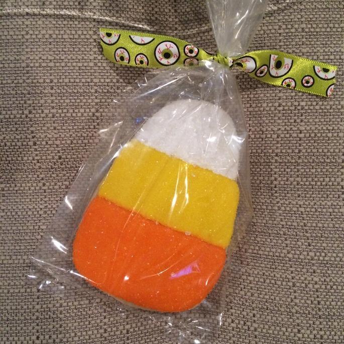 Halloween Cookies 009