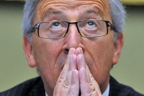 Ευρωπαϊκή Ένωση Σκανδάλων