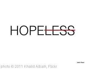 'HOPE' photo (c) 2011, Khalid Albaih - license: http://creativecommons.org/licenses/by/2.0/