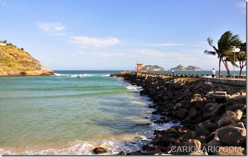 Pier da Barra