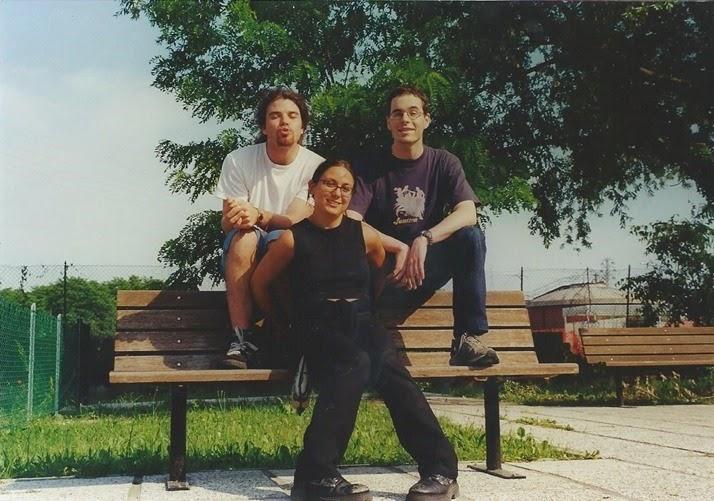 2000 - 1 maggio via Torino 8