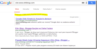 google-index-nasil-anlasilir