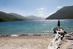 Lago Hermoso proche de San Martin de los Andes