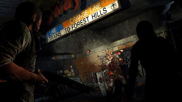 Novo Gameplay de The Last of Us