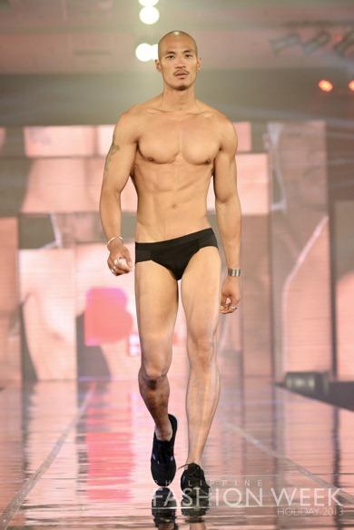 Bench Body (26) Paolo Roldan