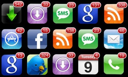 notifications التنبيهات