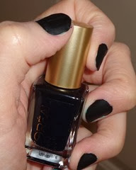 L'Oreal Nail Polish_she's so matte