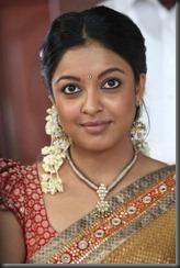 Tanu shree Dutta closeup