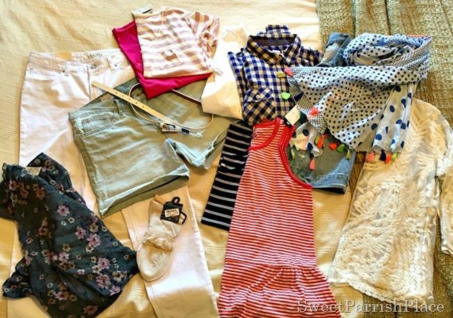 Spring Shopping1