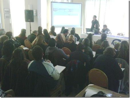 Comenzó el Curso de Promotores Ambientales Comunitarios de Nación en La Costa