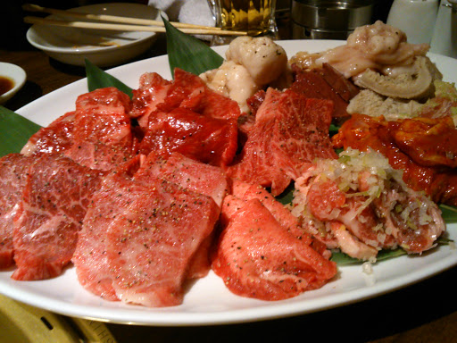 [写真]肉!!