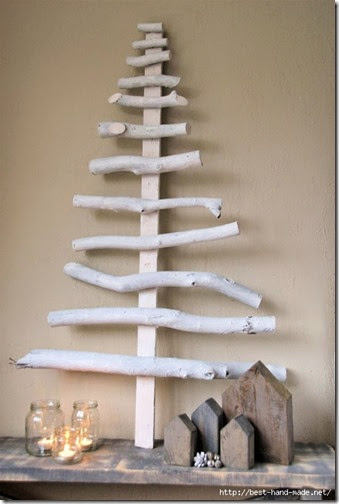Arboles de Navidad cosasparanavidad blogspot (15)