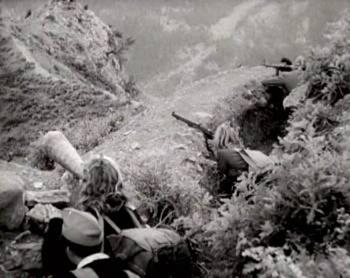 12 Ιουλίου 1944: Οι Κεφαλονίτες στη μάχη της Αμφιλοχίας