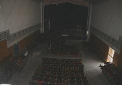 Cine Teatro Mussi - Laguna - Interno