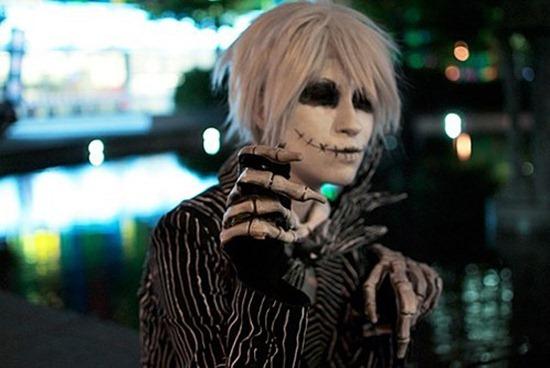 Fantasias de Halloween (5)
