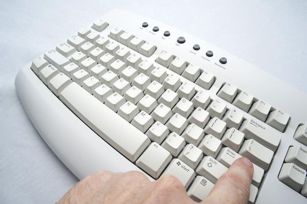 automatisation de tâches sur ordinateur