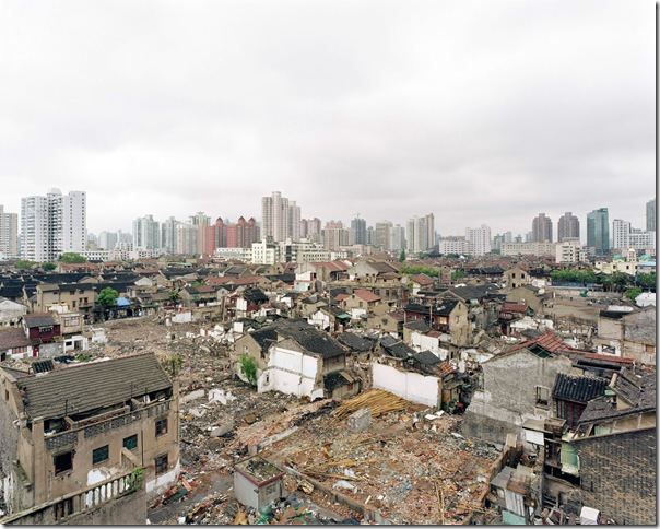 Sze Tsung Leong_Nan Shi, Huangpu District, Shanghai, 2004
