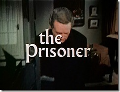 The Prisoner Main Title