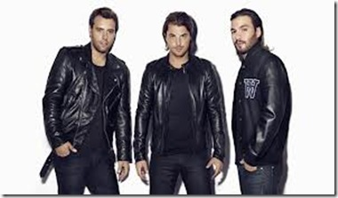 swedish house mafia boletos disponibles en revnta, no agotados