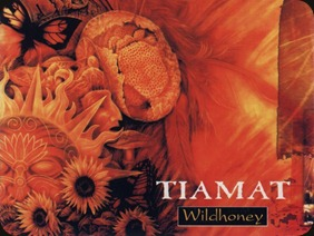 TIAMAT - Wildhoney [CD Front, 1994]