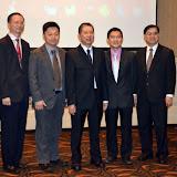 Annual CNY Seminar 2012