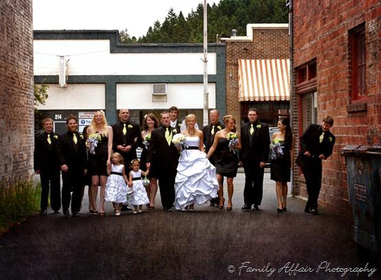 Aerie Ballroom Wedding 14