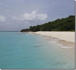 Buck Island, Ilhas Virgens Americanas Autora Claudia Beatriz