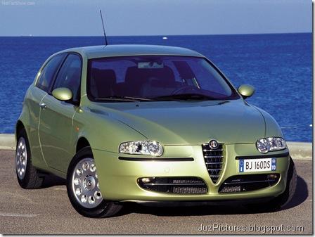 Alfa Romeo 147 (2000)10