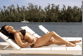 Katrina kaif sizzles in bikini