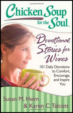 Chicken Soup Devotional Stories for Wives