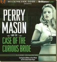 Perry Mason Cover