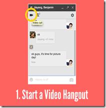 Aloita videopuhelu
