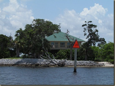 rental house on island