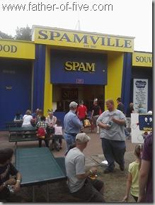 Spamville!