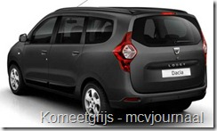 Configurator Dacia Lodgy BE 03