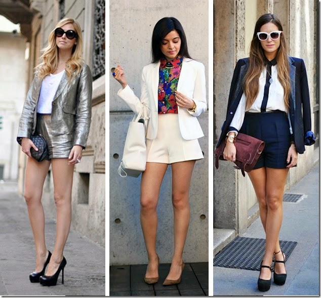 shortsuits