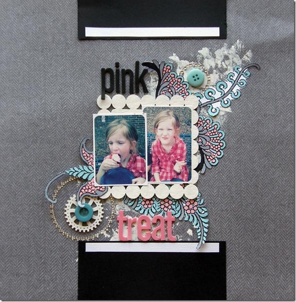 PinkTreat