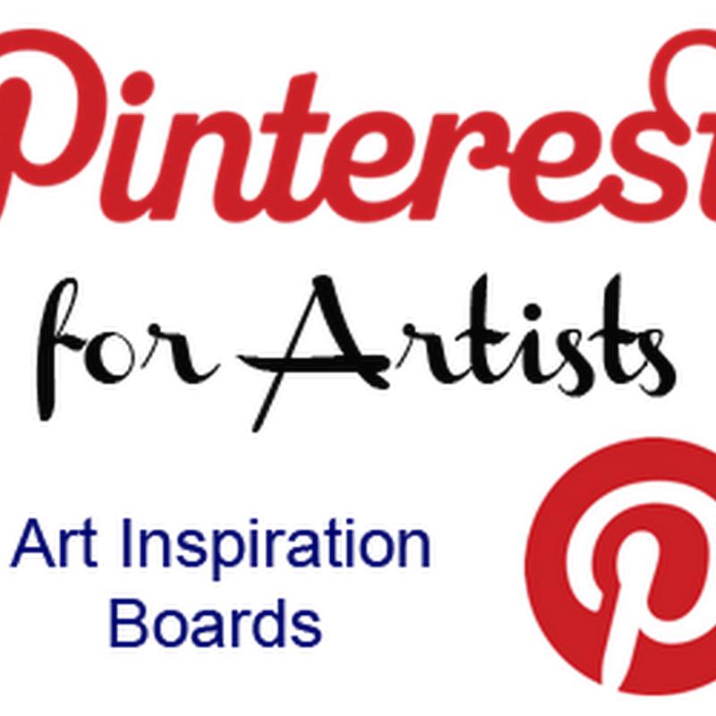 Get Inspired by Following Pinterest Illustration and Art Inspiration Boards